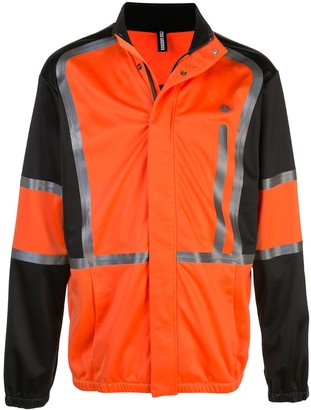 Astrid Andersen Colour Block Sport Jacket
