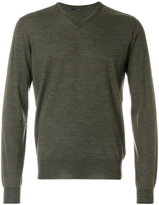 Lardini Maglia sweater - men - Wool - 48