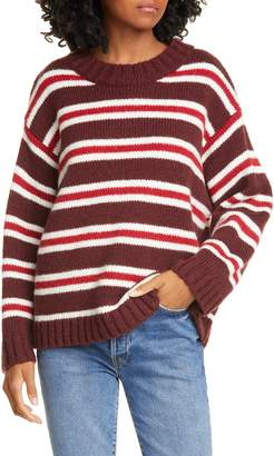 The Great Cozy Crew Sweater