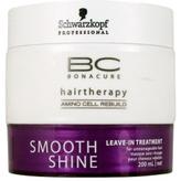 BC Bonacure Schwarzkopf BC Hairtherapy Smooth Shine Treatment (200ml)