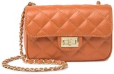 Persaman New York Adra Quilted Crossbody