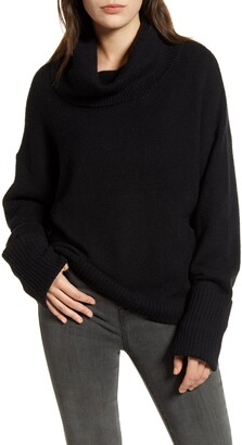 Chelsea28 Cowl Neck Sweater