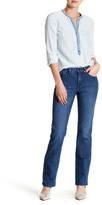 NYDJ Hayley Straight Jean