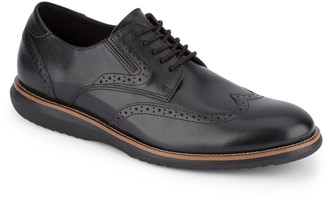 Dockers Verdi Men's Wingtip Dress Shoes