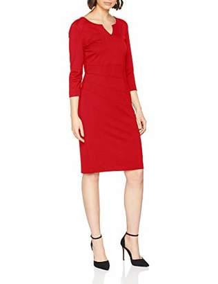 More & More Women's Kleid Dress, (Black 0790), 16 (Size: )