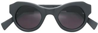 Kuboraum L1 BM sunglasses