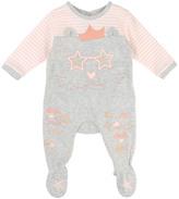 Little Marc Jacobs Animal Striped Pyjamas