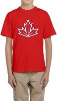 Hera-Boom-Child 2016 World Cup Of Hockey Team Canada Youth's Shirts