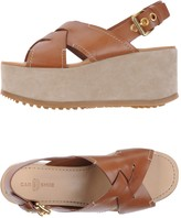 Car Shoe Sandals - Item 11179904