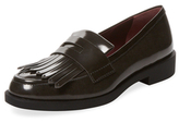 Marc by Marc Jacobs Wooster Fringe Penny Loafer