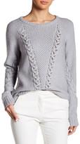 Ramy Brook Leandre Wool Sweater