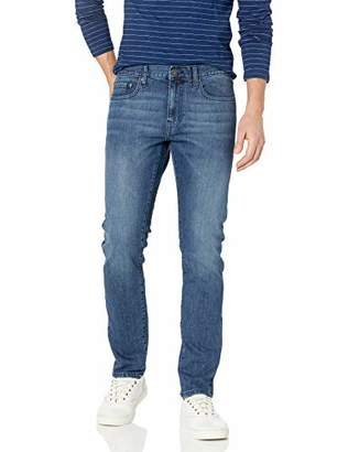 Goodthreads Amazon Brand Men's Selvedge Skinny-Fit Jean