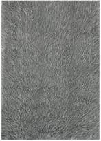 Loloi Rugs Petra Rug - Grey/Ivory