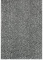 Loloi Rugs Petra Rug - Grey/Ivory