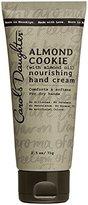 Carol's Daughter Almond Cookie Nourishing Hand Cream, 2.5 oz
