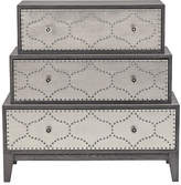 Madison Home USA Brookvale 3-Drawer Accent Chest