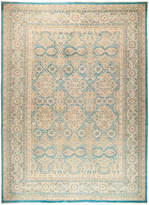 Solo Rugs Fine Ghazni Hand-Knotted Wool Rug
