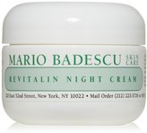 Mario Badescu revitalin night cream 1oz