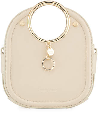 See by Chloe Mara Small Leather Tote Bag