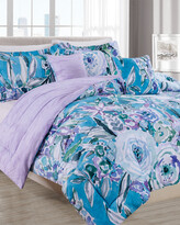 Thumbnail for your product : Melange Home Barbarian Maui Mindset 5Pc Comforter Set