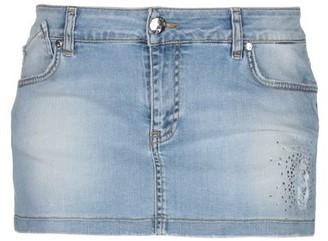 Blugirl Denim skirt