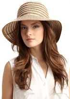 Eric Javits Braid Dame Bucket Hat