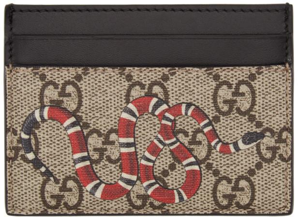 5cf658b02927 Gucci Wallet Men - ShopStyle