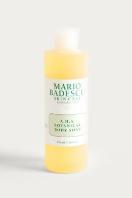 Mario Badescu AHA Botanical Body Soap - Assorted ALL at Urban Outfitters
