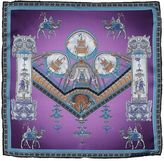 Versace Square scarves