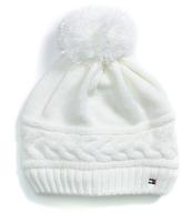 Tommy Hilfiger Pom Knit Hat