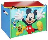 Disney Mickey Mouse Toy Box