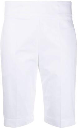 D-Exterior D.Exterior knee-length shorts