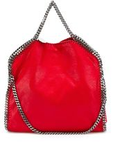Stella McCartney Falabella tote - women - Polyester/Metal (Other) - One Size