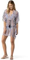 Tommy Hilfiger Final Sale-Sheer Stripe Tunic