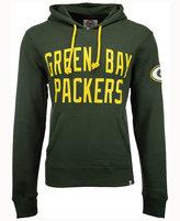 '47 Men's Green Bay Packers Crosscheck Hoodie