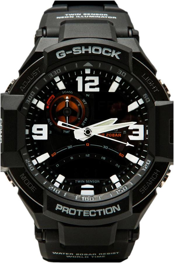 G-Shock G Aviation