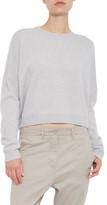 Jac + Jack Banjo Cropper Sweater