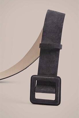 Witchery Porter Leather Belt