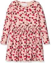 Rachel Riley Girl's Heart Jersey Dress