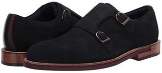 Ted Baker Clippt (Navy) Men's Shoes