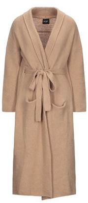 Ginger Overcoat