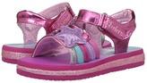 Skechers Twinkle Toes - Sunnies 10743N Lights Girl's Shoes