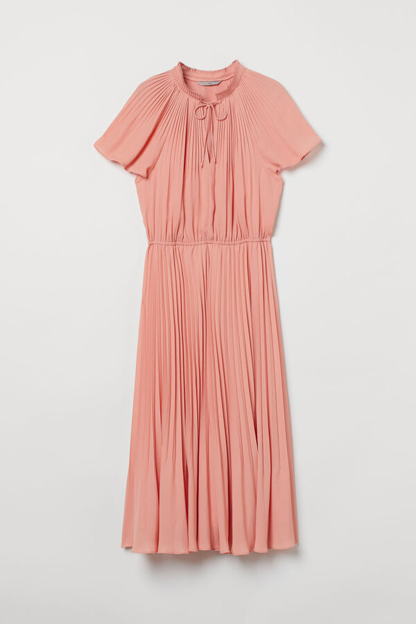 Thumbnail for your product : H&M Pleated dress
