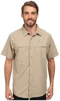 The North Face Short Sleeve Cool Horizon Shirt