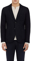 Rag & Bone MEN'S WOODALL WOOL-BLEND TWO-BUTTON SPORTCOAT