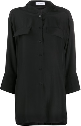Delada Chest Pocket Shirt