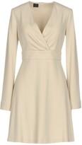 Pinko Short dresses - Item 34748733