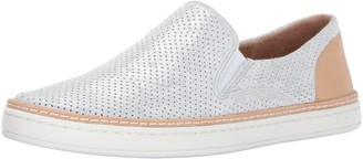 UGG Women's Adley Perf Stardust Fashion Sneaker