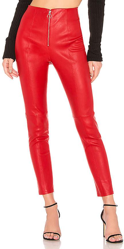 NBD Nova Leather Pant