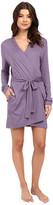 Yummie by Heather Thomson Pima Jersey Short Robe